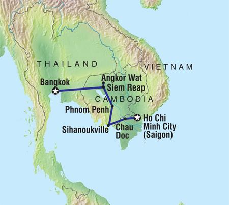 Image: GAdventures. www.gadventures.com