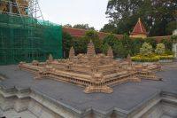 Mini Angkor Wat!