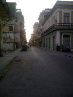 Goodbye colorful Cuba!
