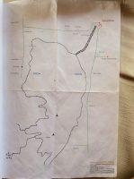 Nyaungshwe, Myanmar area map.