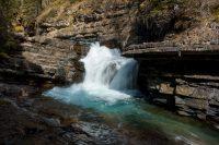 Beautiful waterfalls.