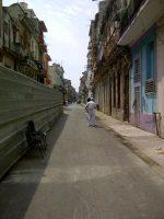 Street in Havana.
