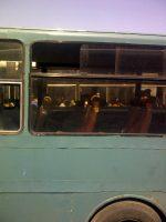 Bus to Cienfuegos