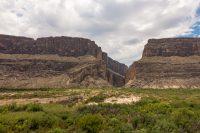 Stunning canyon shot.