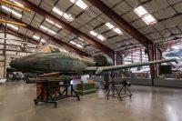 A-10 Thunderbolt II; a.k.a. Warthog.