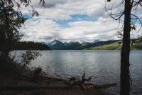 Lake McDonald, Glacier National Park, Montana, United States