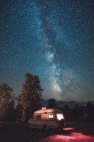 The Milky Way never ceases to be beautiful.