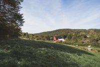 Soak up these views on Stony Creek Farmstead.