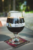 Smuttynose Brewing Company is a classic craft brewery...