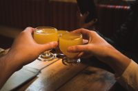 Poncha! Cheers!