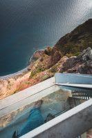 Cabo Girão is the highest European sea cliff at 1,900 feet.