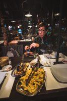 Vila da Carne in Cȃmara de Lobos was one of the best meals.