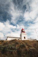 Ponta do Pargo lighthouse.