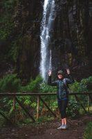Love them waterfalls.