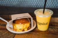 Eggslut: Venice, California