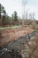 This area of the Catskills is known as the birthplace of fly-fishing. A stream runs adjacent to the property. Inquire with Joseph about fly-fishing lessons.