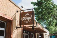 Vinyl Brewing in Hammonton, New Jersey.