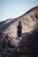 Borrego Palm Canyon Trail, Anza-Borrego Desert State Park, California