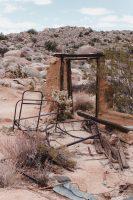 Marshal South Homesite, Ghost Mountain Trail, Anza-Borrego Desert State Park, California