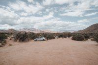 Ghost Mountain Trail, Anza-Borrego Desert State Park, California
