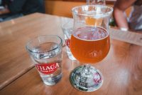 Ithaca Beer Co. in Ithaca, NY.