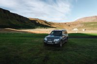 Kuku Campers in Iceland; by Trip Over Life