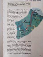 Description of hike to Cala Golortitze