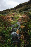 The fairy tale land of Gjáin