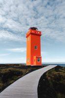 Svörtuloft Lighthouse