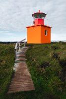 Öndverðarnesviti Lighthouse
