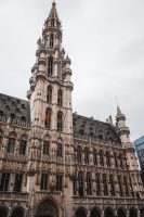 The Grand-Place, Brussels, Belgium