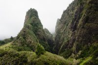 ʻĪAO VALLEY State Park and Monument