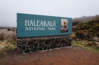 Haleakalā National Park, Maui