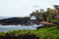Wai'anapanapa State Park, Maui