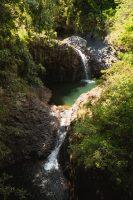 Ohe'o Gulch, Haleakalā National Park, Maui