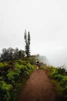 Waihe'e Ridge Trail, Maui