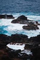 Olivine Pools, Maui