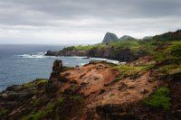 Views from Ohai Trail, Maui
