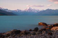 Lake Pukaki Reserve