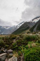 Hooker Valley Track, Aoraki/Mount Cook National Park