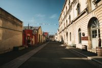 Oamaru Victorian Precinct