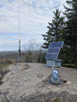 Cat Mtn summit