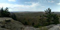Views from Cat Mtn summit