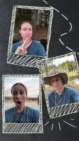 Night #3: Peavine Swamp Loop 3 Campsite