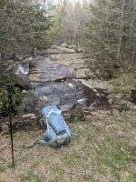 Hiking the CL50